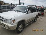 Lot: 18 - 2002 Isuzu Trooper SUV