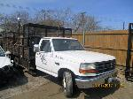 Lot: 19 - 1997 Ford F350 Pickup