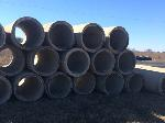 Lot: 7 - 8-ft RCP Pipe