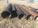 Lot: 12 - Ductile Iron Pipe