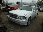 Lot: 05-884925 - 1998 MERCEDES-BENZ C230