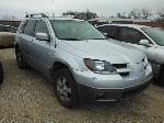 Lot: 07-885573 - 2004 MITSUBISHI OUTLANDER SUV