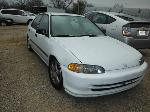 Lot: 10-886255 - 1995 HONDA CIVIC