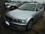Lot: 14-885307 - 2003 BMW 325I