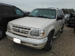 Lot: 16-886554 - 1996 FORD  EXPLORER SUV