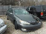 Lot: 12-854112 - 2006 TOYOTA CAMRY