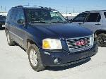 Lot: A5451 - 2007 GMC Envoy 4x4 - Runs