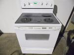 Lot: A5455 - Working Whirlpool Range Oven