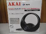 Lot: A5477 - Factory Sealed Akai Bluetooth Speaker