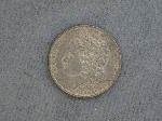 Lot: 2259 - 1886 MORGAN DOLLAR