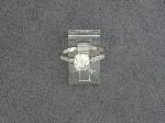 Lot: 2275 - PLATINUM RING