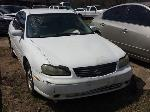 Lot: 80215 - 1998 Chevrolet Malibu