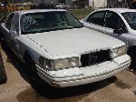Lot: 80216 - 1991 Lincoln Towncar