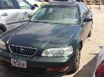Lot: 80279 - 1996 Acura TL