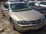 Lot: 80301 - 2003 Chevrolet Impala