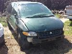 Lot: 80312 - 2000 Chrysler Voyager Van