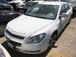 Lot: 145325 - 2009 Chevrolet Malibu