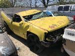 Lot: 146983 - 1996 Chevrolet Silverado Pickup