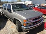 Lot: 473035 - 1999 Chevrolet Tahoe SUV
