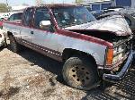 Lot: 547825 - 1989 GMC Sierra Pickup