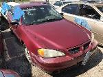 Lot: 695760 - 2004 Pontiac Grand Am