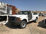 Lot: 501-EQUIP#011064 - 2001 Ford F250 Std Cab Pickup