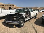 Lot: 502-EQUIP#971133 - 1997 Chevrolet Crewcab Pickup