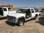 Lot: 504-EQUIP#998006 - 1999 Chevrolet 4x4 Suburban SUV