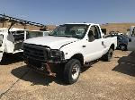 Lot: 506-EQUIP#011061 - 2001 Ford F-250 4x4 Std Cab Pickup