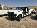 Lot: 507-EQUIP#091038 - 2009 Ford F250 Crewcab Pickup