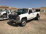 Lot: 509-EQUIP#971132 - 1997 Chevrolet 1 Ton 3500 Pickup
