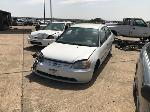 Lot: 511-EQUIP#014004 - 2001 Honda Civic