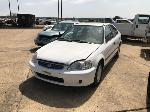 Lot: 513-EQUIP#004095 - 2000 Honda Civic