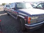 Lot: 4 - 1993 CHEVROLET C1500 PICKUP