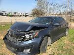 Lot: 36596.FW - 2015 KIA OPTIMA