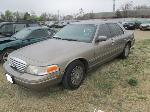 Lot: 0320-05 - 2003 FORD CROWN VICTORIA