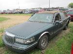 Lot: 0320-10 - 1996 LINCOLN TOWN CAR