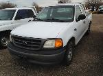 Lot: RL 158. AMARILLO - 2004 FORD F150 TRUCK