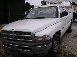 Lot: RL 331.SAN ANTONIO - 1998 DODGE BR1500 PICKUP