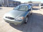 Lot: 2-97026 - 2006 Ford Taurus