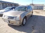 Lot: 3-96918 - 2004 Cadillac SRX SUV