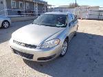 Lot: 5-100841 - 2006 Chevrolet Impala