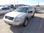 Lot: 6-100464 - 2005 Ford Freestyle