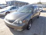 Lot: 7-100922 - 2003 Toyota Camry