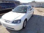 Lot: 8-101045 - 2003 Honda Civic