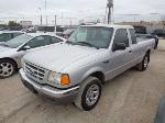 Lot: 11-93021 - 2003 Ford Ranger Pickup