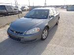 Lot: 12-101134 - 2007 Chevrolet Impala