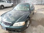 Lot: 17-100852 - 2002 Mazda Millenia