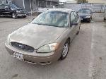 Lot: 18-101234 - 2004 Ford Taurus