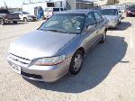 Lot: 20-101480 - 2000 Honda Accord